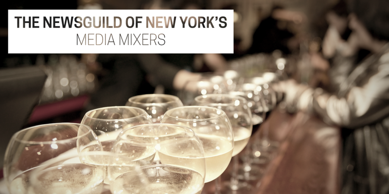 NY Guild November Media Mixer